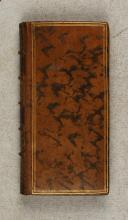 Photo 3 : ABREGE du dictionnaire militaire pour servir d'étrennes à messieurs les officiers.