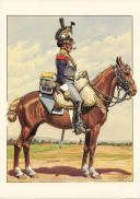ROUSSELOT LUCIEN : ARMÉE NAPOLÉONIENNE, 11 PLANCHES. (4)