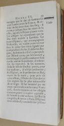 """J.P COSTARD - """" L'honneur François """" - 2 volume - Paris - M.de SACY  (6)"""
