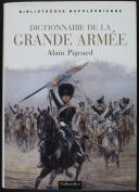PIGEARD : DICTIONNAIRE DE LA GRANDE ARMÉE (1)