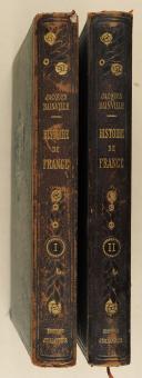 Photo 2 : J. Bainville  Histoire de France