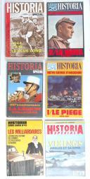 Photo 3 : Lot de 26 revues Historia