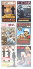 Photo 4 : Lot de 26 revues Historia