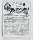 """Photo 2 : """" Marsouins et Bigors """" - Lot de 18 Bulletins officiels trimestriels et bi-mestriels - (1951 à 1959)"""