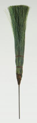 AIGRETTE DE FUSILIER POUR SHAKO MODÈLE 1860, SECOND EMPIRE. (2)