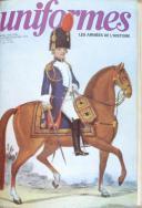 Photo 2 : LA GAZETTE DES UNIFORMES 11 NUMÉROS RELIÉS 1978 - 1979