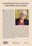 Photo 2 : LES BAÏONNETTES À DOUILLE MILITAIRES FRANÇAISES. Pierre RENOUX.