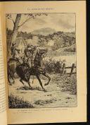 Photo 3 : LA GUERRE DE DEMAIN, GRAND RÉCIT PATRIOTIQUE ET MILITAIRE PAR LE CAPITAINE DANRIT