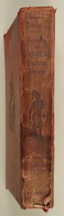 Photo 3 : Gl THOUMAS - Autour du drapeau tricolore 1789-1889