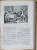 """Photo 5 : THIERS - """" Histoire de l'Empire faisant suite à l'Histoire du consulat """" - 1 Tome - Paris - 1866"""