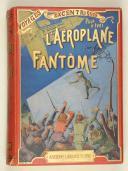 Photo 1 : Paul d'IVOI - L'Aéroplane Fantôme