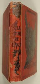 P. ERIC - La mort de l'aigle 1814 (2)