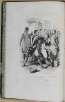 """Photo 3 : MARCO DE SAINT-HILAIRE - """" Souvenirs Intimes de l'Empire """" - 1 Tome - Paris - 1856"""