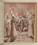 Photo 4 : P. ERIC - La mort de l'aigle 1814