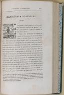 """MARCO DE SAINT-HILAIRE - """" Souvenirs Intimes de l'Empire """" - 1 Tome - Paris - 1856 (5)"""