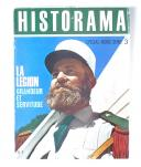 Historama - La légion grandeur et servitude  (1)