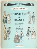 """-DUCHÉ (Jean) – """" L'Histoire de France """"  (1)"""