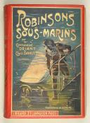 CDT DRIANT - Robinsons Sous-Marin