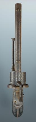 Photo 3 : REVOLVER CHAMELOT & DELVIGNE, modèle 1869, Second Empire.