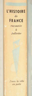 """-DUCHÉ (Jean) – """" L'Histoire de France """"  (3)"""