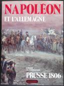 TRANIE : NAPOLÉON ET L'ALLEMAGNE prusse 1806 (1)