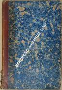 """"""" Journal de l'armée  """" - 1 Tome - 3ème année - Paris - 1835  (2)"""