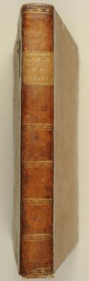 RÈGLEMENT concernant l'exercices et les manœuvres de l'infanterie. du 1eraoût 1791.  (2)