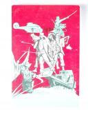 Photo 5 : Revue historique des armées - Légion étrangère