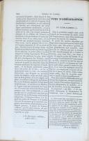 """"""" Journal de l'armée  """" - 1 Tome - 3ème année - Paris - 1835 (5)"""