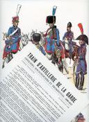 Photo 5 : ROUSSELOT LUCIEN : L'ARMÉE FRANÇAISE, SES UNIFORMES, SON ARMEMENT, SES ÉQUIPEMENTS. FORT LOT DE PLANCHES