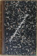 """BRUN - """" Guerres maritimes de la France : Port de toulon  """" - 1 Tome - Paris - 1861 (2)"""