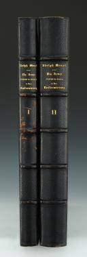 Photo 2 : MENZEL. (Adolph). Die ARMÉE Friedrichs des Grossen in ihrer Uniformierung gezeichnet und erlautert von Adolph Menzel.