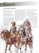 HOURTOULLE : SOLDATS ET UNIFORMES DU PREMIER EMPIRE (3)