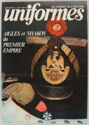 BLONDIEAU CHRISTIAN : AIGLES ET SHAKOS DU PREMIER EMPIRE. (1)
