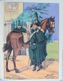 Photo 4 : LES UNIFORMES DU PREMIER EMPIRE - CDT BUCQUOY - LOT DE 10 VOLUMES