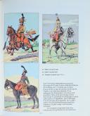 Photo 5 : LES UNIFORMES DU PREMIER EMPIRE - CDT BUCQUOY - LOT DE 10 VOLUMES