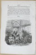 """Photo 6 : AUBRY et LŒILLOT  - """" Esquisses historiques, psychologiques et critiques de l'Armée Française, par Joachim Ambert """" - 1 Tome - Seconde édition - Saumur - 1837"""
