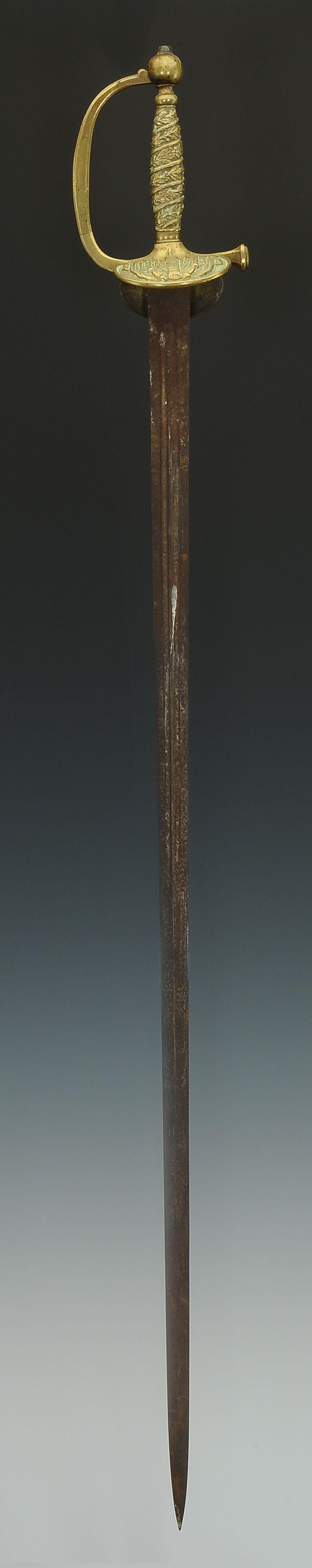 u00c9p u00c9e de sous officier de gendarmerie  mod u00c8le 1872