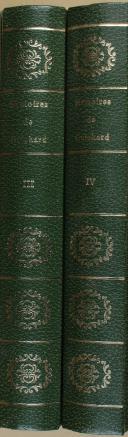"""GUICHARD (Charles) - """" Mémoires critiques et historiques sur plusieurs points d'antiquité militaire """" -Lot de 2 Tomes - Paris  (2)"""