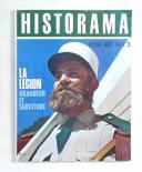 Revue Historiama - La légion, Grandeur et servitude  (1)