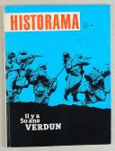 Photo 1 : N°173 HISTORAMA. IL Y A 50 ANS VERDUN