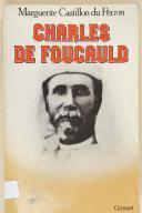 """CASTILLON DU PERRON. """" Charles de Foucauld """". (1)"""