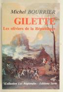 Photo 1 : Michel BOURRIER - Gilette Les oliviers de la République