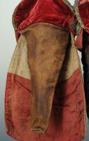 COUVRE-FONTES D'OFFICIER, XVIIIème siècle. (4)