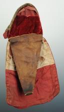 COUVRE-FONTES D'OFFICIER, XVIIIème siècle. (6)