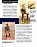 CHASSEURS ALPINS LA SAGA DES DIABLES BLEUS - TOME 1 DE 1878-1914 (10)
