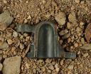 Photo 13 : LOT DE 9 BASSINETS POUR PLATINES À SILEX, PREMIER EMPIRE.