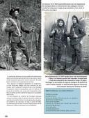 CHASSEURS ALPINS LA SAGA DES DIABLES BLEUS - TOME 1 DE 1878-1914 (15)