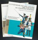 FUNCKEN : UNIFORMES ET LES ARMES DES SOLDATS  DU PREMIER EMPIRE (2 TOMES) (1)