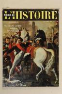 MIROIR DE L'HISTOIRE. Hudson Lowe contre Napoléon.